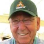 Fred Clark волонтер-консультант, колишній президент ASTA (Американська насіннєва асоціація)