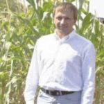 Андрій Лук'янов, директор Білорусько-британського СП «Солвей Лімітед»