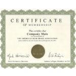 Компанія Маїс продовжила членство в Американській асоціації виробників насіння (ASTA)