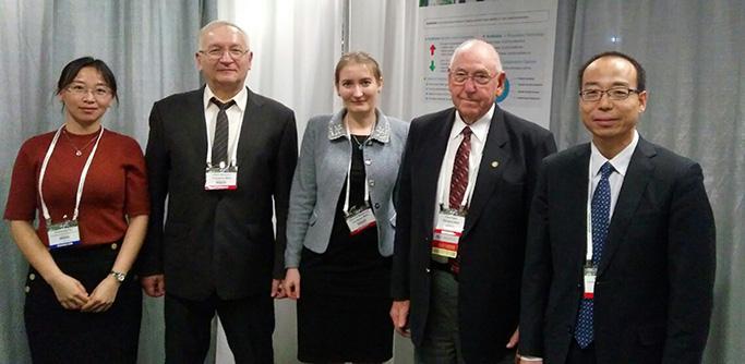 Компанія Маїс взяла участь в з'їзді Американської асоціації виробників насіння