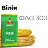 Вілія (ФАО 300) Середньостиглий гібрид кукурудзи