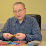 Постоянная готовность рисковать. Виктор Борисов, глова Компании «Маис», о локдауне, селекции и перспективах отечественного семеноводства